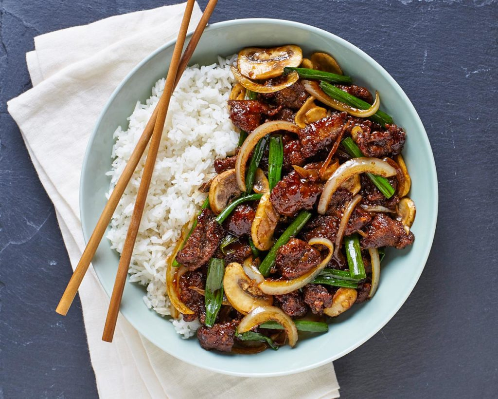 Food-Styling-By-Meghan-Erwin---Editorial---Mongolian-Beef