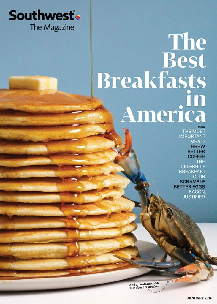 Food-Styling-By-Meghan-Erwin---Editorial---Southwest-Magazine-Cover