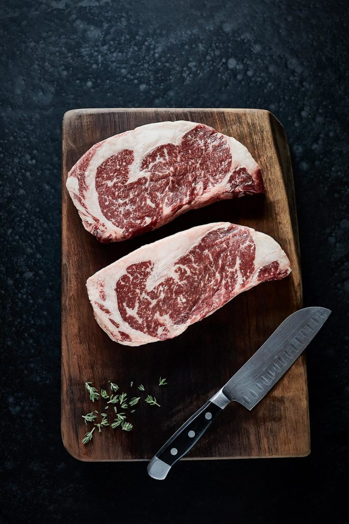 Food-Styling-By-Meghan-Erwin-Steak-Ingredients-Thyme